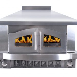Fuel Outdoor Pizza Oven
